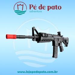 Rifle Airsoft M4a1 CAA Custom Ultra Grade