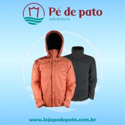 Jaqueta Tepui Air 3x1