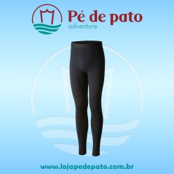 Calça Baselayer Midweight Stretch Tight Columbia (Fem)