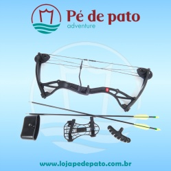 Arco Composto Wildhorn 29Lb Crosman