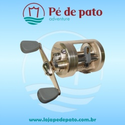 Carretilha Fierro 6000 XWL Marine Sports