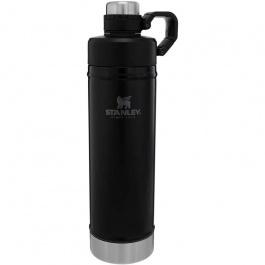 Garrafa Termica Stanley Classic Water Bottle 750ml Preta