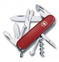 Canivete Victorinox Climber Vermelho