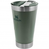 Copo Térmico Stanley com tampa 473ml Verde