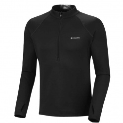 Blusa Baselayer Extreme Fleece Half Zip Columbia