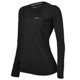 Blusa Midweight Stretch Baselayer Long Sleeve Top Columbia