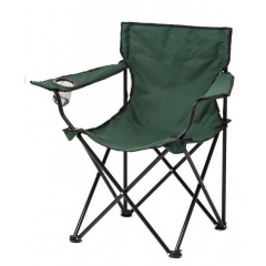 Cadeira Camping Dobrável Nautika