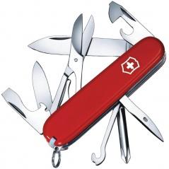 Canivete Victorinox Super Tinker 14F Vermelho