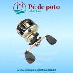 Carretilha Intruder new 300 HI/ HIL