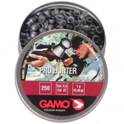 Chumbinho Gamo Pro Hunter 4,5 ou 5,5