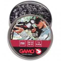 Chumbinho Gamo Pro Hunter 4,5/5,5