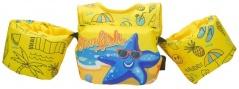 Colete Salva-vidas Infantil Homologado Starfish