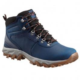 Bota Columbia Newton Ridge Plus II Masculino Azul