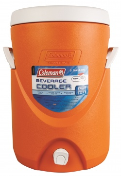 Cooler Coleman Beverage 5 Gallon 18,9L