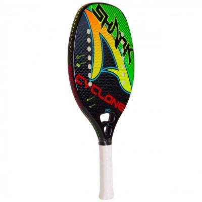 Raquete de Beach Tennis Shark Cyclone - Foto 2