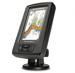 Sonar Pianhamax 4 Com Display Colorido- Humminbird