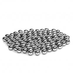 Esfera de Aço 4,5mm