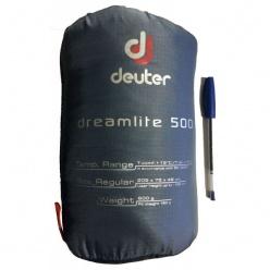 Saco de dormir Deuter Dreamlite 500