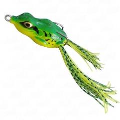 Isca Artificial Frog Starmex