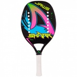 Raquete de Beach Tennis Shark Jaws