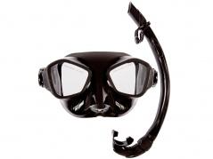 Kit de mergulho Gotham Mascara c/ Snorkel