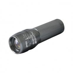 Lanterna Spectra Led Com Regulagem De Fóco Três Pilhas Palito