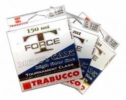 Linha T Force Super Cast Trabucco 150m