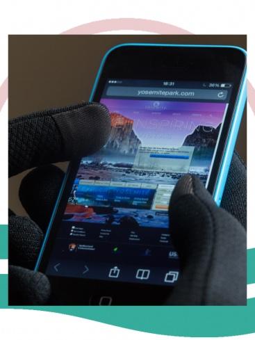 Luva X-Thermo Touch Screen Solo - foto 2