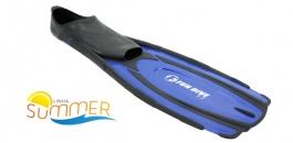Nadadeira F2 Fun Dive Azul