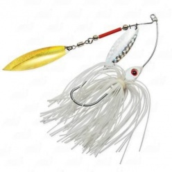 Isca Artificial Spinner Bait