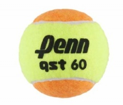 Kit 3 Bolas De Beach Tennis Penn