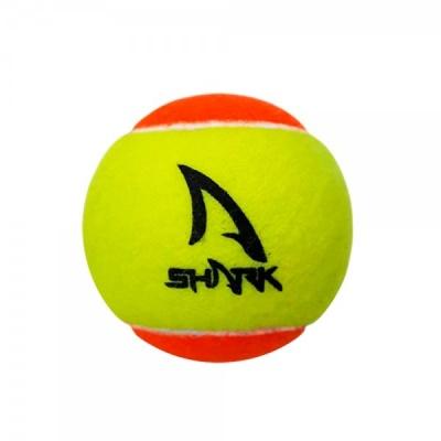 Bola de Beach Tennis Shark  - Foto 1