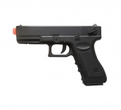 Pistola Airsoft Glock CM30 Eletrica