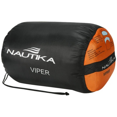 Saco de dormir Viper Nautika - Foto 1