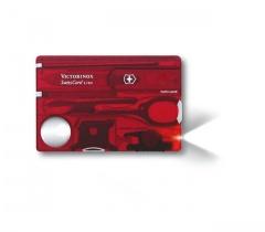 Swiss Card Victorinox Lite