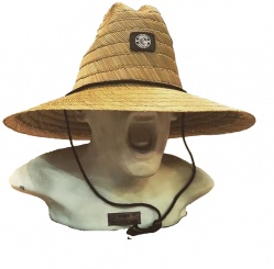 Chapéu de Palha Maluhia