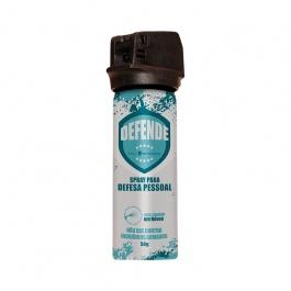 Spray de Defesa