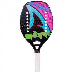 Raquete de Beach Tennis Shark Storm