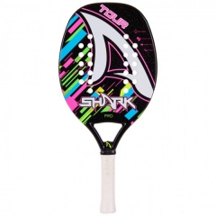 Raquete de Beach Tennis Shark Tour
